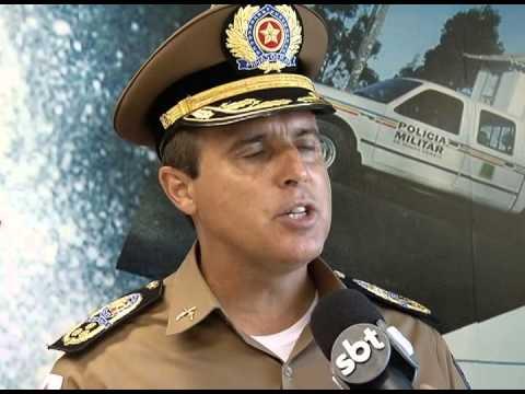 Comandante geral da PM anuncia investimentos na segurança em Uberlândia