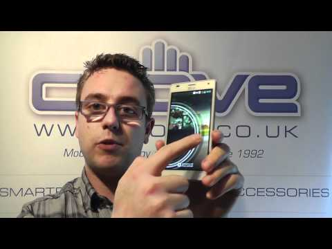 Clove Vlog #34 - LG Optimus 4X HD Review