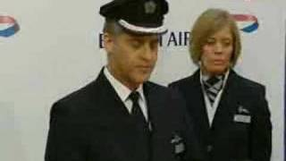 Pilot Of BA Boeing 777 Speaks Out