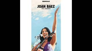 Watch Joan Baez Old Blue video
