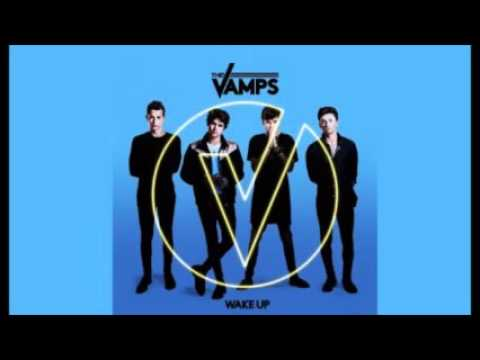 Vamps - Half Way There