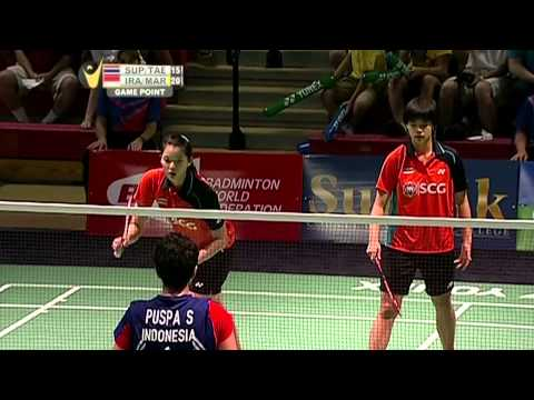 Badminton Unlimited 2014 Episode 28 video