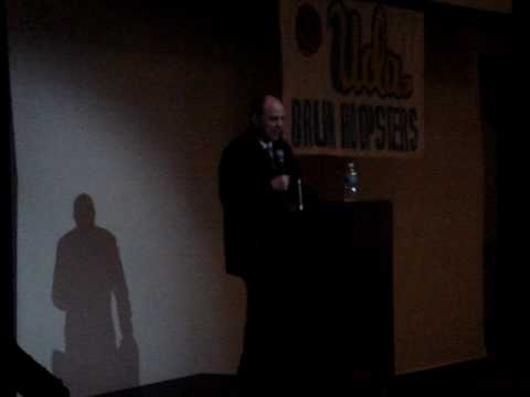 Ben Howland Speaking at UCLA Basketball Dinner Video