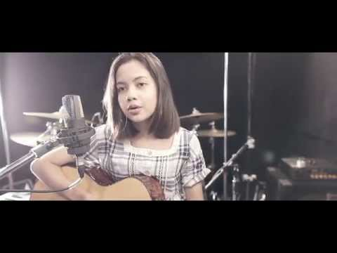 All of me - John Legend Cover by Jasmin