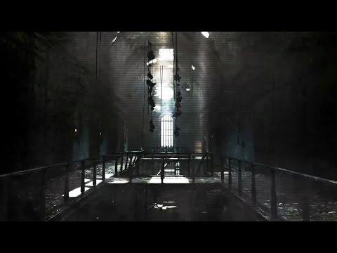 RESIDENT EVIL REVELATIONS 2 Bienvenue en Prison !