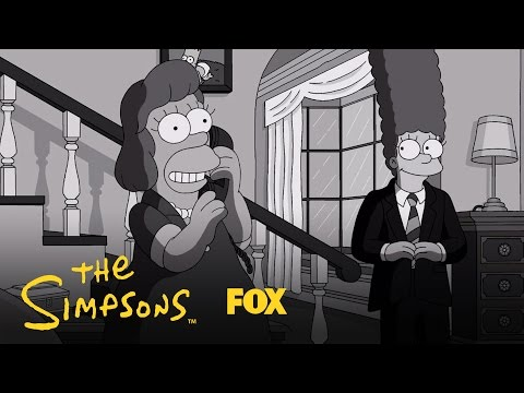 "THE SIMPSONS | Secret Alcoholic from ""Orange is the New Yellow"" 