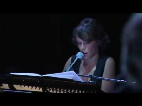 Emily Loizeau - Pale Blue Eyes