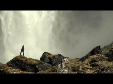 Norvegia. Creata dalla natura