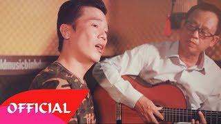 Nửa Hồn Thương Đau - Lê Minh Trung | GUITAR BOLERO MV