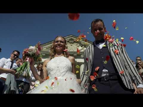 Petra és Bálint - Esküvői videó előzetes Szarvas