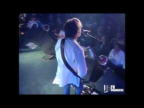 Joe Bonamassa - Colour & Shape (Live)