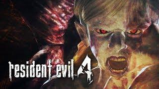 RESIDENT EVIL 4 - #17: Leon vs. Salazar