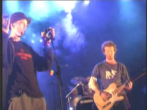 The Frames - Witnness 2001 (Part 2)