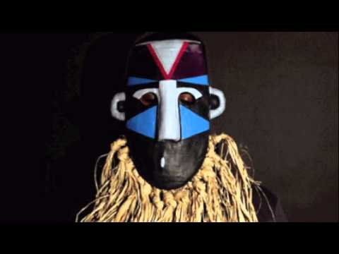 SBTRKT- Something Goes Right (feat. Sampha)