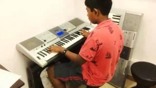 Grade 6 Keyboard| 1st Movement Symphony