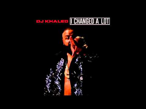 DJ Khaled -  My League – Mavado (  I Changed A Lot )