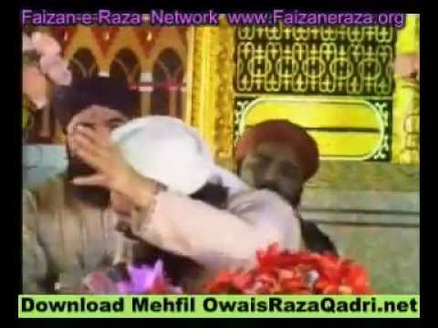 Owais Bhai In Wajad Tera Naam Khwajaa ( Teri Ik Nigah Khwaajaa ) ( Mera Khwajaa ) (must Watch) video