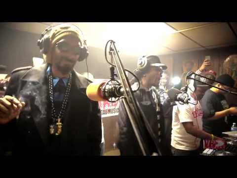 Snoop Dogg & Gyptian Freestyle 2013 HD