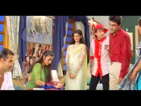 Hum Saath Saath Hain   Full Length Bollywood Movie   Salman Khan, Saif Ali Khan & Karishma Kapoor video