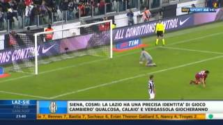 Juventus - Roma 4-1   Highlights Video Gol - Serie A