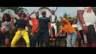 Serge Beynaud Ft. Yoro Swagg - Lifuende - Clip officiel