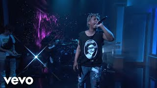 Juice Wrld Lucid Dreams Jimmy Kimmel Live 2018