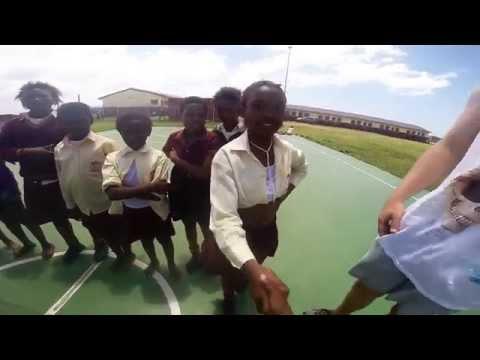 Let us Play Handball in South Africa / weltwärts - Sport / Deutsch/English Full HD