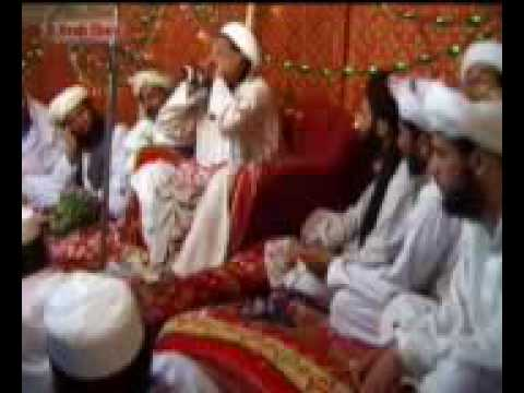 Ihsan Ullah Haseen Naat Of Peshawar video