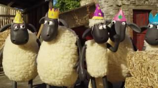 Shaun the Sheep S04E01 Funny Moments #1