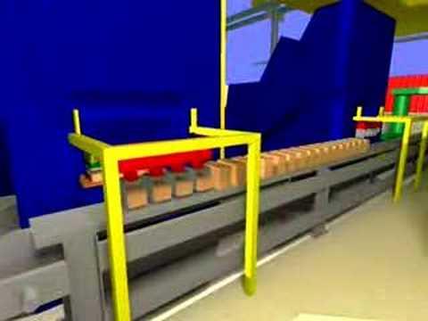 Технологія виробництва цегли з