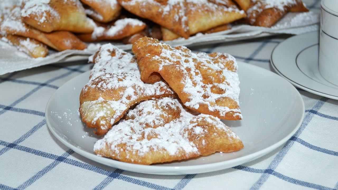 Spanish Dessert Easy