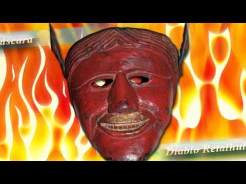 Las Máscaras en Guatemala.