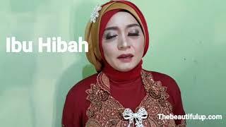 (WA) 0856-9100-6488, TESTIMONI IBU HIBAH JAKARTA BARAT, JASA MAKEUP JAKARTA