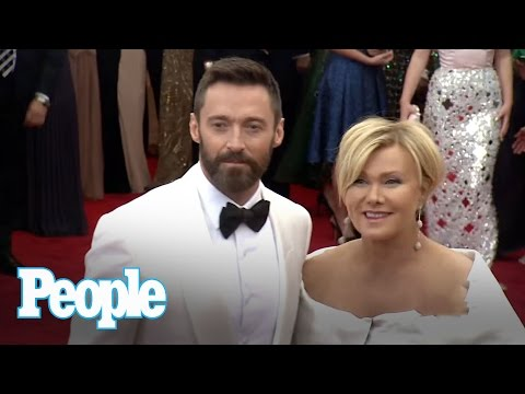 Hugh Jackman: The Moment I Was Told I Had Skin Cancer  PEOPLE Now