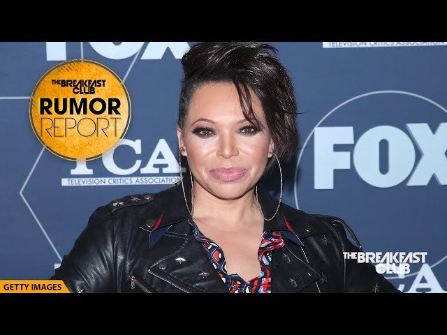Tisha Campbell-Martin Breaks Silence On Relationship With Martin Lawrence thumbnail