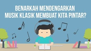 Download Lagu is it true Classic Music Make Us Smart? Gratis STAFABAND