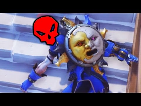 Overwatch - Craziest Funny Kills