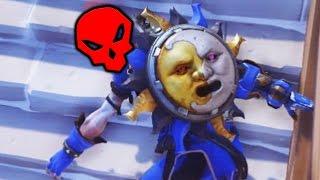 Overwatch - Craziest Funny Kills