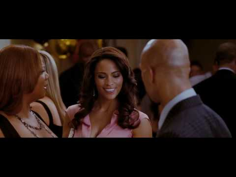 Just Wright 2010 Hd Movie Trailer video
