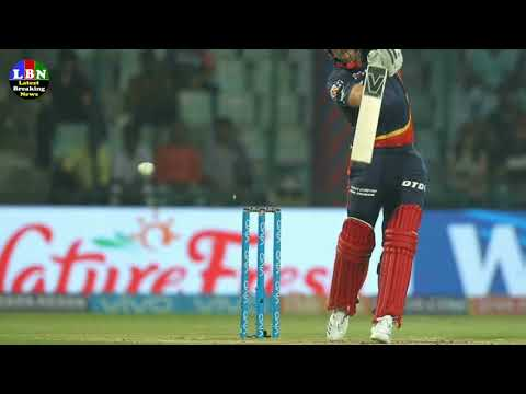 DD VS SRH MATCH 42 highlights | rishab pants 128*of 63 balls | shikhar and kane partnership led win