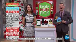 Hsn Adam Freeman 39 S Holiday Host Picks 10 15 2016 10 Pm