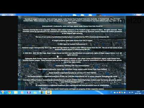 Como Instalar Skins No Football Manager 2011