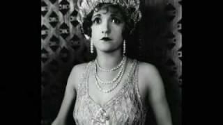 Movie Legends - Constance Talmadge