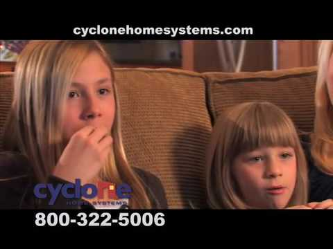 0 Cyclone Home Systems   Home Security