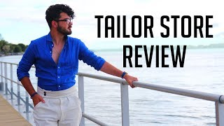 Is Tailorstore Any Good? | Custom shirt review