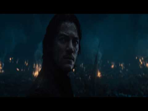 Дракула — Влад Дракула против 1000-армией янычар.