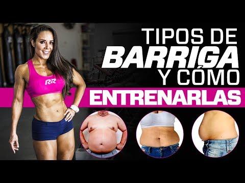 TIPOS DE BARRIGA 👉🏼 QUÉ DIETA Y CÓMO ENTRENARLA 😝💪🏼 LA RUTINA!!😉