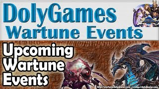 Download video Wartune Events 10 APR 2018