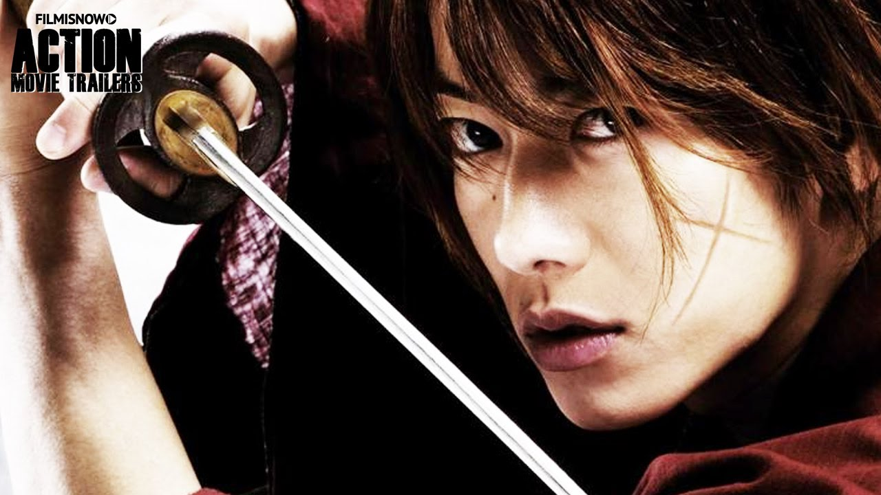Rurouni Kenshin: Origins by Keishi Ohtomo | Official US Release Trailer [HD]
