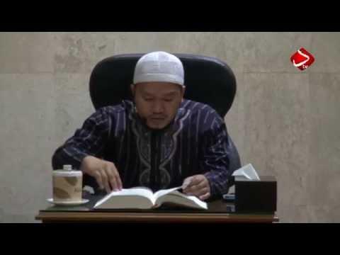 Mengutamakan Orang Lain Daripada Diri Sendiri - Ustadz Khairullah, Lc